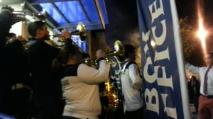 3 Tailgate Band