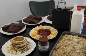 Picture 1 birthday breakfast